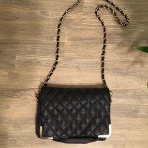 Top shop satchel